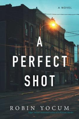 A Perfect Shot Cover Image