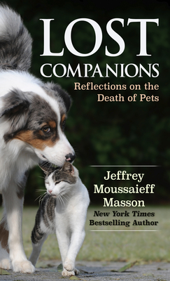 Lost Companions: Reflections on the Death of Pets Cover Image