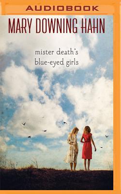 Mister Death's Blue-Eyed Girls Cover Image