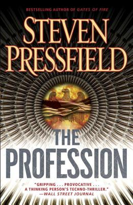 The Profession Cover