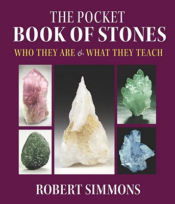 The Pocket Book of Stones Cover