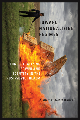 Cover for Toward Nationalizing Regimes