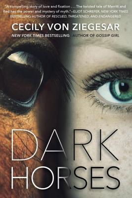 Dark Horses (Hardcover)   Belmont Books