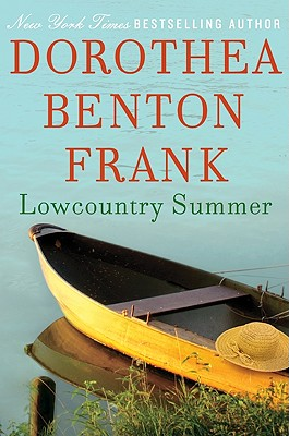 Lowcountry Summer: A Plantation Novel Cover Image