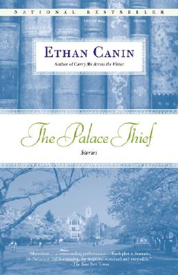 The Palace Thief Cover