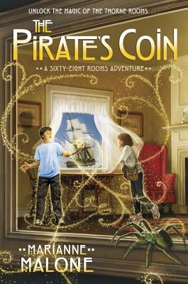The Pirate's Coin Cover Image