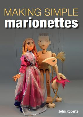 Making Simple Marionettes Cover Image