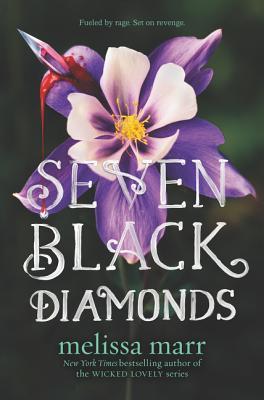 Seven Black Diamonds Cover