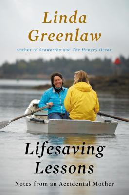 Lifesaving Lessons Cover