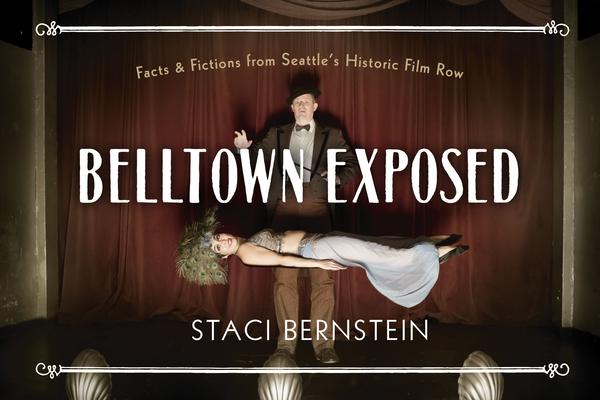 Cover for Belltown Exposed