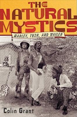 The Natural Mystics Cover