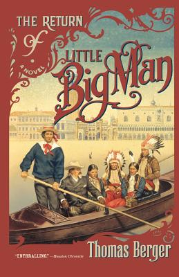 Cover for The Return of Little Big Man