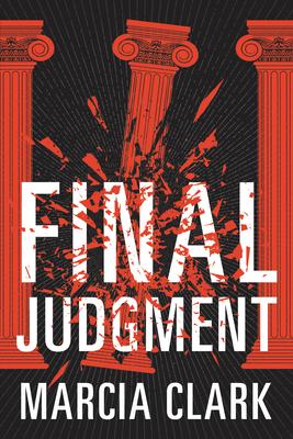 Cover for Final Judgment (Samantha Brinkman #4)