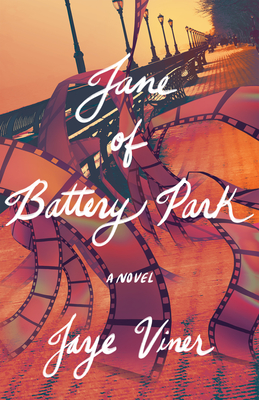 Cover for Jane of Battery Park