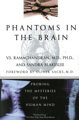 Phantoms in the Brain Cover