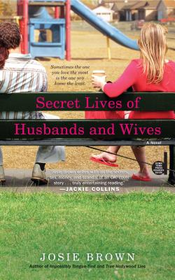 Secret Lives of Husbands and Wives Cover