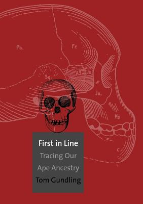 Cover for First in Line