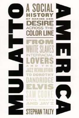 Mulatto America Cover