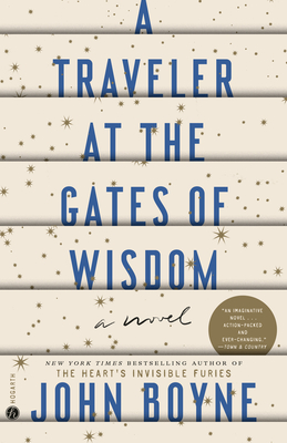 A Traveler at the Gates of Wisdom: A Novel Cover Image
