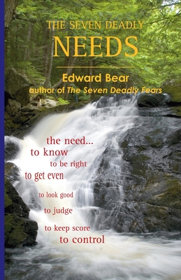 The Seven Deadly Needs Cover Image