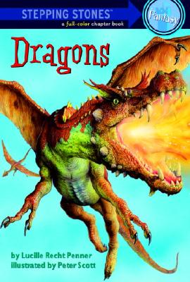 Dragons Cover Image