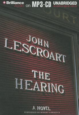 The Hearing Cover Image