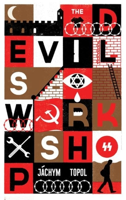 The Devil's Workshop Cover