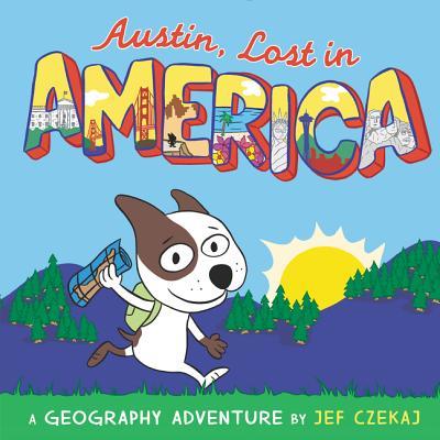 Cover for Austin, Lost in America