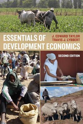Essentials of Development Economics Cover Image