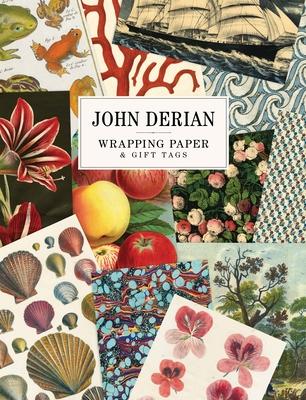 Cover for John Derian Paper Goods