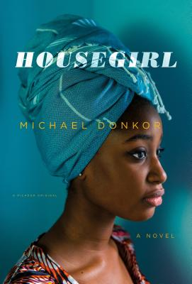 Housegirl: A Novel Cover Image