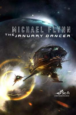 The January Dancer Cover