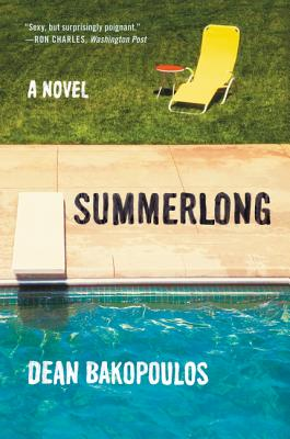 Summerlong Cover Image
