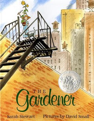 The Gardener Cover Image