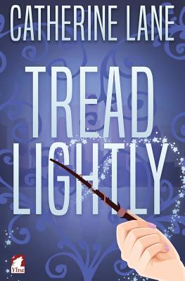 Tread Lightly Cover Image