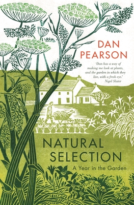 Natural Selection: A Year in the Garden Cover Image