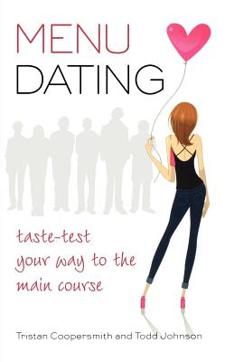 MENu Dating Cover