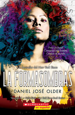 La formasombras (Shadowshaper) (The Shadowshaper Cypher #1) Cover Image