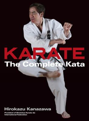Karate: The Complete Kata Cover Image