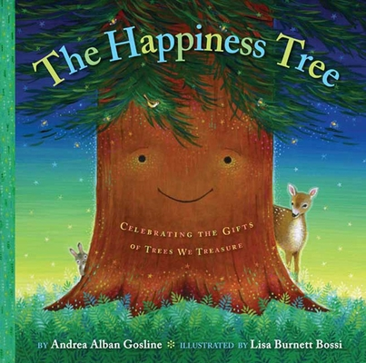 The Happiness Tree Cover