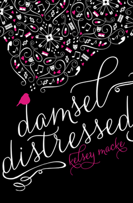 Damsel Distressed Cover