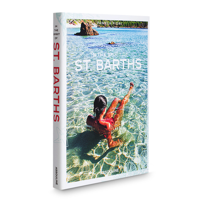 In the Spirit of St. Barths (Icons) Cover Image