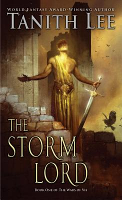 The Storm Lord (Wars of Vis #1) Cover Image