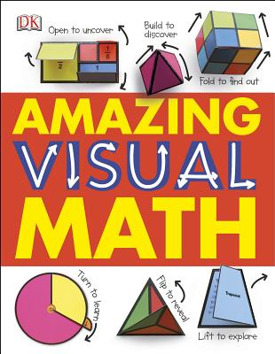 Amazing Visual Math Cover Image
