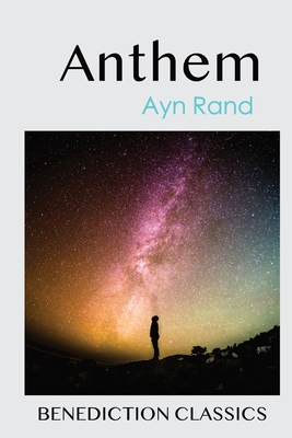 Anthem Cover Image