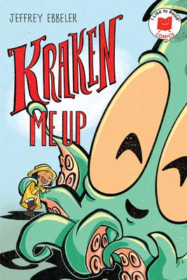 Kraken Me Up Cover Image