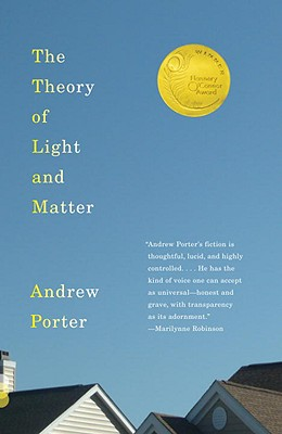 The Theory of Light and Matter (Vintage Contemporaries) Cover Image