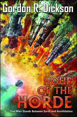 Hour of the Horde Cover Image