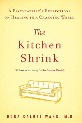 The Kitchen Shrink Cover