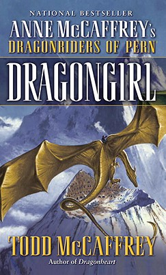 Dragongirl (Pern #22) Cover Image